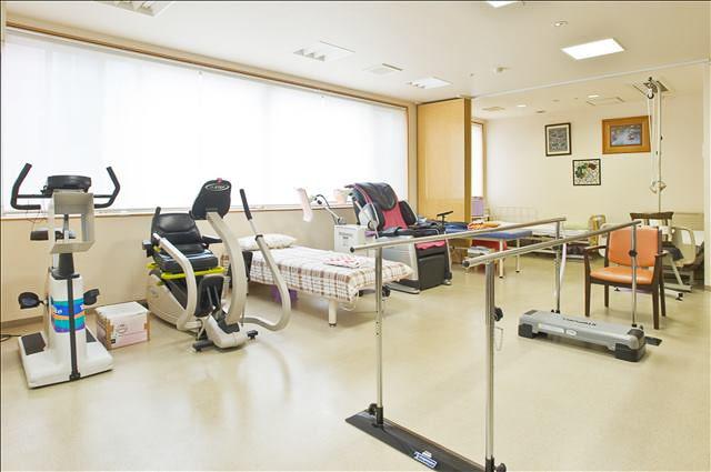 デイケアセンターシュポールの様子|事業案内|医療法人 おおごう会 - 北九州市小倉北区
